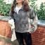 [พร้อมส่ง] เสื้อแจ็คเก็ตน่ารักสไตล์เกาหลี มีสีชมพู/เทา/กากี/เขียว thumbnail 41