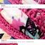 Pre-order หมวกปีกกว้างแฟชั่นฤดูร้อน กันแดด กันแสงยูวี สวยหวานเรียบหรู ดูดี สีชมพูบานเย็น thumbnail 2
