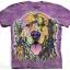 Pre. เสื้อยืดพิมพ์ลาย 3D The Mountain T-shirt : RUSSO KISSER T-SHIRT สำเนา thumbnail 1