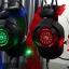 Marvo HG9012 Usb 7.1 Sound Headphone thumbnail 5
