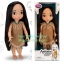 z Disney Animators' Collection Pocahontas Doll - 16'' รุ่นใหม่ (พร้อมส่ง) ตุ๊กตาดีสนีย์ แอนิเมเตอร์ เจ้าหญิงโพคาฮอลทัส รุ่นใหม่ รุ่น2 (รุ่นสอง) thumbnail 1