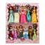 z Disney Princess Classic Doll Collection Set - 12'' (พร้อมส่ง) thumbnail 1