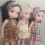 ZW102 เสื้อผ้าตุ๊กตา- Disney Animators' Collection Doll - 16'' (พร้อมส่ง) thumbnail 2