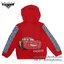""""""" ( Size S-M-L ) Jacket Disney Cars เสื้อแจ็คเก็ต เสื้อกันหนาว เด็กผู้ชาย สกรีนลาย คาร์ สีแดง รูดซิป มีหมวก(ฮู้ด) ใส่คลุมกันหนาว กันแดด ใส่สบาย ดิสนีย์แท้ ลิขสิทธิ์แท้ thumbnail 8"""