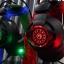 Marvo HG9012 Usb 7.1 Sound Headphone thumbnail 1