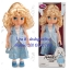 z Disney Animators' Collection Cinderella Doll - 16'' รุ่นใหม่ (พร้อมส่ง) ตุ๊กตาดีสนีย์ แอนิเมเตอร์ เจ้าหญิงซินเดอเรล่า รุ่นใหม่ รุ่น2 (รุ่นสอง) thumbnail 1