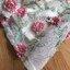 เดรสแฟชั่น มินิเดรสผ้าทูลเลปักลายดอกไม้สีชมพูทรงเปิดไหล่ thumbnail 16