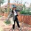[พร้อมส่ง] เสื้อแจ็คเก็ตน่ารักสไตล์เกาหลี มีสีชมพู/เทา/กากี/เขียว thumbnail 29
