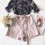 ชุดเซทแฟชั่น งานเซ็ท 2 ชิ้น ลุคสาวเกาหลี งานเสื้อเชิ๊ทเนื้อผ้าชีฟองแบบโปร่ง thumbnail 16
