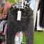 เสื้อผ้าเด็ก กางเกงขายาวเด็กลายดาว สีเทาควัน PinkIdeal thumbnail 1