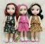 ZW102 เสื้อผ้าตุ๊กตา- Disney Animators' Collection Doll - 16'' (พร้อมส่ง) thumbnail 3