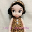 ZW102 เสื้อผ้าตุ๊กตา- Disney Animators' Collection Doll - 16'' (พร้อมส่ง) thumbnail 4