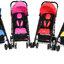 รถเข็นเด็ก RECARO รุ่น Easylife สำหรับเด็ก 6 เดือน - 3 ปี (6 months - approx.15 kg) thumbnail 2