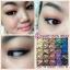 **พร้อมส่งค่ะ+ลด 70%**elf studio Geometric 150 piece eyeshadow palette thumbnail 6