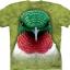 Pre.เสื้อยืดพิมพ์ลาย3D The Mountain T-shirt : Hummingbird thumbnail 1