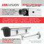 ชุดกล้องวงจรปิด HIKBOXICT1 Hikvision DS-2CD2820FWD 1080P +Housing +Lens +Wall Mount Bracket thumbnail 1