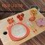 Earthdezign ผลิตภัณฑ์ ชุดช้อนส้อม สำหรับเด็ก ผลิตจากเยื่อไผ่ธรรมชาติ ปลอดสารพิษ thumbnail 3