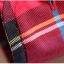 [พร้อมส่ง] เสื้อเชิร์ตลายสก๊อต มีสีแดง/ส้มชมพูพีซ/เขียวน้ำเงิน thumbnail 10