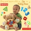 Fisher Price Learning and Singing Teddy Bear Interactive (มือสอง พร้อมกล่อง สภาพ95%) thumbnail 2