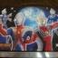 จิ๊กซอว์ 96 ชิ้น Ultraman cosmos2 thumbnail 2