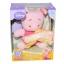 Z Fisher Price พิกเล็ท (Piglet) ตุ๊กตา กล่อมนอน Disney มีเสียงเพลง มีไฟ ช่วยกล่อมลูกน้อยให้นอนง่าย thumbnail 1