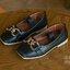 รองเท้าแฟชั่นเด็ก รองเท้าเด็กผู้หญิงสีดำ thumbnail 1