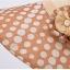 Pre-order หมวกผ้าไหมแท้ติดโบว์ดอกไม้แฟชั่นฤดูร้อน กันแดด กันแสงยูวี สวยหวาน สีน้ำตาล thumbnail 6
