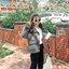 [พร้อมส่ง] เสื้อแจ็คเก็ตน่ารักสไตล์เกาหลี มีสีชมพู/เทา/กากี/เขียว thumbnail 33