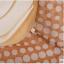 Pre-order หมวกผ้าไหมแท้ติดโบว์ดอกไม้แฟชั่นฤดูร้อน กันแดด กันแสงยูวี สวยหวาน สีน้ำตาล thumbnail 10