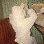 [พร้อมส่ง] ชุดนอนเสื้อขนสัตว์มีฮูดหมี+กางเกง มีสีน้ำตาล/ครีม thumbnail 17