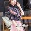 ชุดเซทแฟชั่น งานเซ็ท 2 ชิ้น ลุคสาวเกาหลี งานเสื้อเชิ๊ทเนื้อผ้าชีฟองแบบโปร่ง thumbnail 6