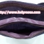 กระเป๋าสะพาย นารายา ผ้าเดนิม ทรงสี่เหลี่ยม สียีนส์-ม่วง มีโลโก้นารายาด้านหน้า (กระเป๋านารายา กระเป๋าผ้า NaRaYa กระเป๋าแฟชั่น) thumbnail 9