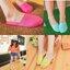 ถุงเท้าแบบสั้นคลุมเฉพาะเท้า ไซส์ 7-10 แพ็ค 3 คู่ thumbnail 2