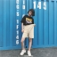 [Preorder] เสื้อยืดแนวสตรีท MARFA JOURNAL มีสีขาว/ดำ/แดงอิฐ thumbnail 16