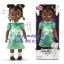 z Disney Animators' Collection Tiana Doll - 16'' รุ่นใหม่ (พร้อมส่ง) ตุ๊กตาดีสนีย์ แอนิเมเตอร์ เจ้าหญิงเทียน่า เจ้าหญิงกบ รุ่นใหม่ รุ่น2 (รุ่นสอง) thumbnail 1
