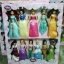 z Disney Princess Classic Doll Collection Set - 12'' (พร้อมส่ง) thumbnail 9