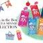 Drink in the Box Mickey&Minnie Collection ถ้วยหลอดดูดสุญญากาศ รูปทรงกล่อง สินค้าคุณภาพจากแคนาดา thumbnail 2