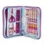 z Anna and Elsa zip-up stationery kit - Frozen from Disney USA เซ็ตเครื่องเขียนโฟรเซ่น ของแท้100% นำเข้าจากอเมริกา thumbnail 3