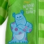 z Sulley Blanket Sleeper for Baby - Personalizable (12-18month) thumbnail 3