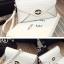 Pre-Order กระเป๋าคลัทช์ปั๊มลายตารางเนื้อมันเป็นเงา สีดำ กระเป๋าแฟชั่นผู้หญิง เปลี่ยนเป็นกระเป๋าถือออกงานหรูได้ หรือใช้เป็นกระเป๋าสะพายไหล่ได้ thumbnail 5