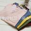 เสื้อยืดสีเหลือง PinkIdeal thumbnail 8