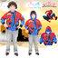 """"""" ( S-M-L-XL """" เสื้อแจ็คเก็ต Spiderman เสื้อกันหนาว เด็กผู้ชาย สีน้ำเงิน รูดซิป มีหมวก(ฮู้ด) ใส่คลุมกันหนาว กันแดด สุดเท่ห์ ใส่สบาย ลิขสิทธิ์แท้ (ไซส์ S-M-L-XL ) thumbnail 1"""
