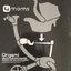 4Moms ORIGAMI Origami Car Seat Adaptor - Graco Snug Ride สำหรับ รถเข็นเด็ก 4moms ORIGAMI ของแท้มาพร้อมกล่อง จาก 4moms US ค่ะ thumbnail 5