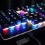 Marvo KG935 Blue Switch Mechanical RGB Keyboard And Macro 👍แถมฟรี!!! ผ้ารองคีย์บอร์ดแบบยาว 👍 thumbnail 3