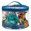z Disney Pixar Squeeze Toy Set thumbnail 2
