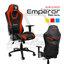 Nubwo Gaming Chair 004 thumbnail 1