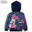 """"""" ( Size S-M-L-XL-F ) Disney Minnie Mouse เสื้อแจ็คเก็ต เสื้อกันหนาว เด็กผู้หญิง สกรีนลาย สกรีนลายมิกกี้เม้าท์ รูดซิป มีหมวก(ฮู้ด) ใส่คลุมกันหนาว กันแดด ใส่สบาย ดิสนีย์แท้ ลิขสิทธิ์แท้ thumbnail 7"""