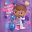 Z Doc McStuffins Ringer Disney Tee for Girls ของแท้ นำเข้าจากอเมริกา (Size: 5/6) thumbnail 2