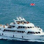 ทัวร์เกาะพีพี 1 วัน เรือพีพีครุยส์เซอร์ Phi Phi Cruiser