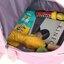 กระเป๋าเป้สะพายแบบ Set รุ่น Setเป้ผ้าใบลายเมฆ 4 ชิ้น thumbnail 14